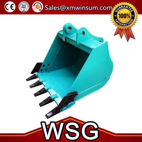 High Quality E70B Standard Bucket Type For Excavator Spare Parts