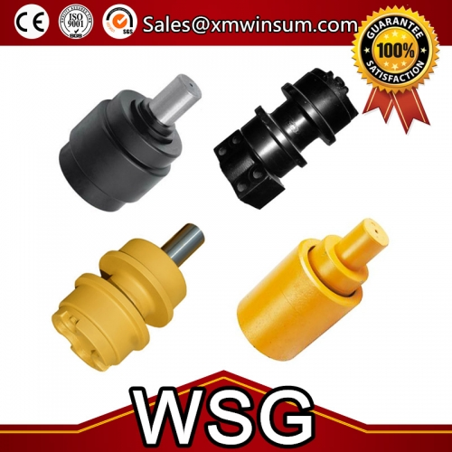 5A8374/ 9S3570/ 3P3885 Top Carrier Rollers For Bulldozer CAT D5B