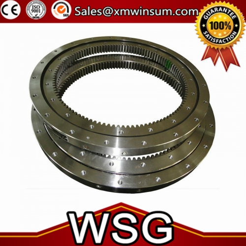 High Quality LOVOL Excavator FR60 FR65 Slewing Swing Bearing Ring