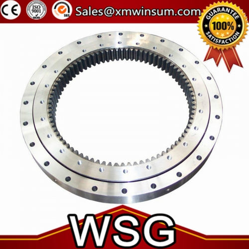XCMG Excavator XE150B XE150A Slewing Swing Bearing Ring